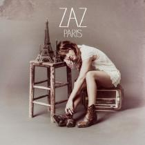 Zaz: Paris - CD