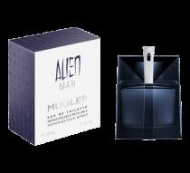 Thierry Mugler Thierry Mugler Alien Man Refillable Spray M EDT 50ml
