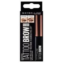 Maybelline MAYBELLINE NEW YORK Tattoo Brow Gel Tint 03 Dark Brown 4,6 g (3600531417765)