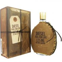 Diesel Diesel Fuel for Life for Men EdT 125ml