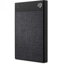 Seagate Externí HDD 6,35 cm (2,5) Seagate Backup Plus Ultra Touch, 1 TB, USB-C™, černá - Seagate Backup Plus Ultra Touch 1TB, STHH1000400