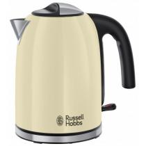 Russell Hobbs Russell Hobbs 20415-70 Colours Classic Cream varná konvice