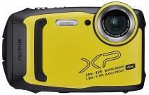 Fujifilm FUJIFILM FinePix XP140 Yellow