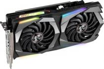 MSI MSI GeForce GTX 1660 GAMING X 6G, TF VII Fan, 6GB GDDR6, HDMI, 3xDP