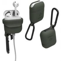 Catalyst Catalyst Waterproof Army Green AirPods CATAPDGRN