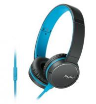 SONY 419801 - Sony SONY MDR-ZX660AP - Blue - MDRZX660APL.CE7
