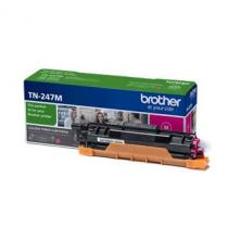 Brother BROTHER Toner TN-247M - PRO HLL3210 HLL3270 DCPL3510 DCPL3550 MFCL3730 MFCL3770 - cca 2300stran