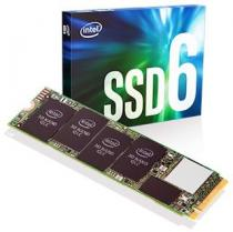 Intel Intel SSD 660p Series 512GB M.2