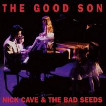 Nick Cave & The Bad Seeds – The Good Son (2010 Digital Remaster) – LP