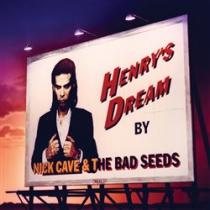 Nick Cave & The Bad Seeds – Henry's Dream (2010 Digital Remaster) – LP