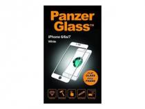 Panzerglass PanzerGlass Edge-to-Edge pro Apple iPhone 6/6s/7/8, bílé 2620
