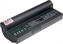 T6 Power Baterie T6 power Asus Eee PC 1000H, 904H, 6600mAh, 49Wh, 6cell, black