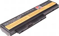 T6 Power Baterie T6 power Lenovo ThinkPad X220, X220i, 6cell, 5200mAh