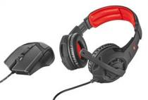 Trust Trust GXT 784 Gaming Headset & Mouse set