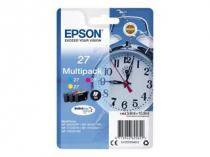Epson EPSON Multipack 3-colour 27 DURABrite Ultra Ink (C13T27054012)
