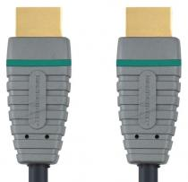 Bandridge HDMI/HDMI TV kabel Bandridge 2m