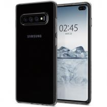 Spigen Spigen Crystal Flex Clear Samsung Galaxy S10+ (606CS25654)