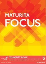Maturita Focus Czech 3 Students´ Book