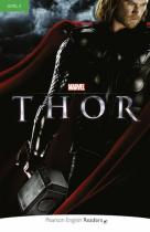 PER | Level 3: Marvel´s Thor + MP3 Pack - Hopkins Andrew