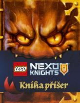 Computer Press LEGO®: NEXO KNIGHTS™ - Kniha příšer