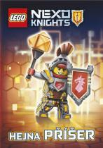 Computer Press LEGO® NEXO KNIGHTS™ Hejna příšer