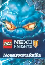 Computer Press LEGO® NEXO KNIGHTS Monstroxova kniha (978-80-264-1411-7)