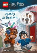 Cpress kolektiv autorů: LEGO Harry Potter - Zpátky do Bradavic