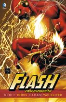 Flash - Znovuzrození - Geoff Johns