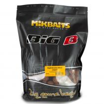 Mikbaits Big - BigS Oliheň & Javor 20mm 10kg