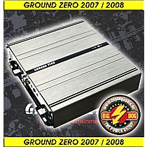 Ground Zero Radioactive GZRA 4100X
