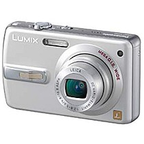 PANASONIC DMC-FX50