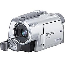 PANASONIC MiniDV NV-GS180EF-S