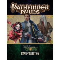 Paizo Publishing Pathfinder Pawns: War for the Crown Pawn Collection