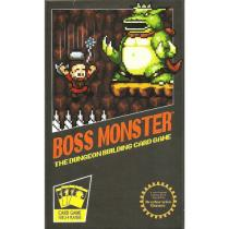 Brotherwise Games Boss Monster