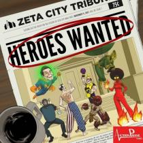 Action Phase Games Heroes Wanted