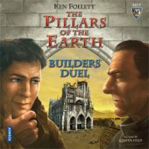 Kosmos The Pillars of the Earth: Builders Duel