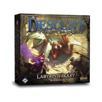 Blackfire Descent: Labyrint zkázy