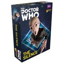 Warlord Games Doctor Who: Exterminate! The Silence