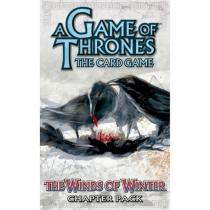 Fantasy Flight Games A Game of Thrones LCG: The Winds of Winter