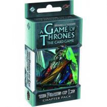 Fantasy Flight Games A Game of Thrones LCG: The Pirates of Lys