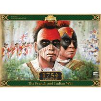 Academy Games 1754: Conquest The French and Indian War