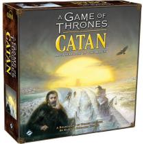 Fantasy Flight Games A Game of Thrones: Catan Brotherhood of the Watch