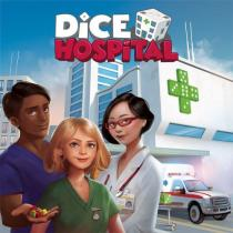 Alley Cat Games Dice Hospital