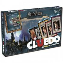 Winning Moves Cluedo: Harry Potter Edition (anglicky)