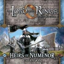 Fantasy Flight Games Lord of the Rings LCG: Heirs of Númenor