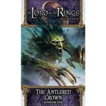 Fantasy Flight Games Lord of the Rings LCG: The Antlered Crown