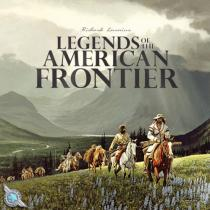 Fantasyobchod Legends of the American Frontier