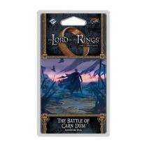 Fantasy Flight Games Lord of the Rings LCG: The Battle of Carn Dûm