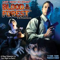 Fantasyobchod Last Night on Earth: Blood in The Forest