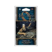 Fantasy Flight Games Lord of the Rings LCG: Temple of the Deceived